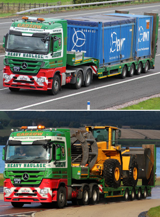 haulage-services